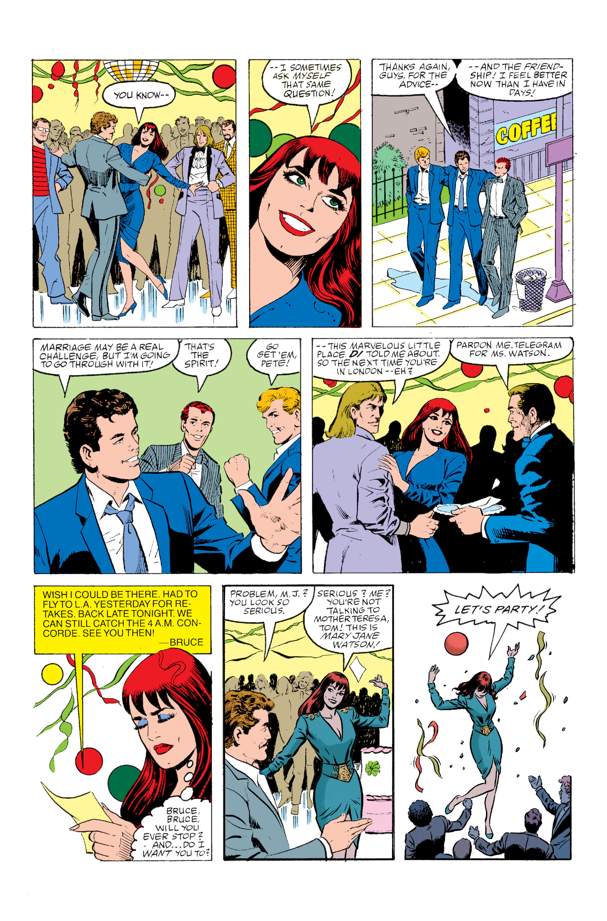 The Amazing Spider-Man (1963) 638 Page 23