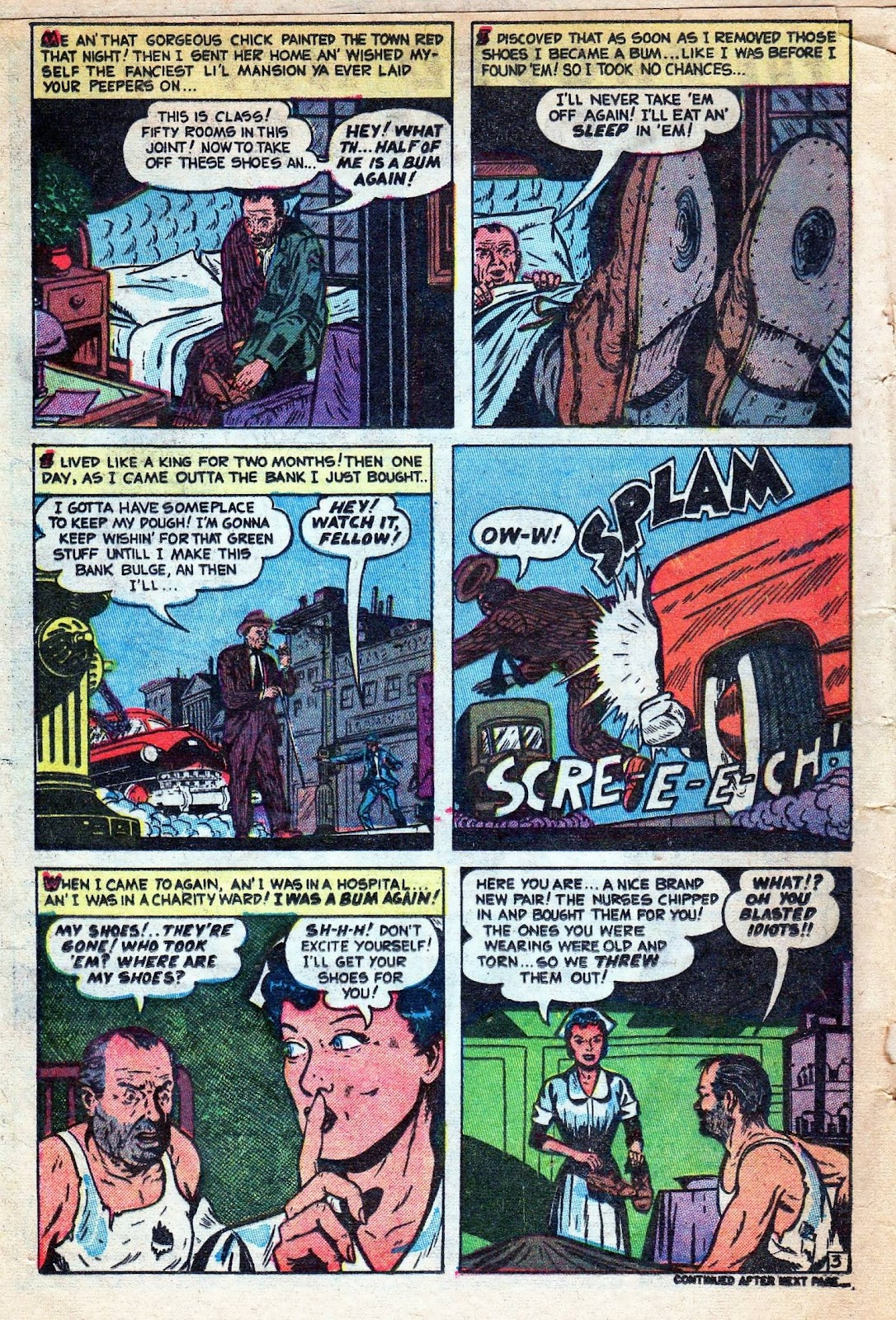 Suspense issue 15 - Page 13