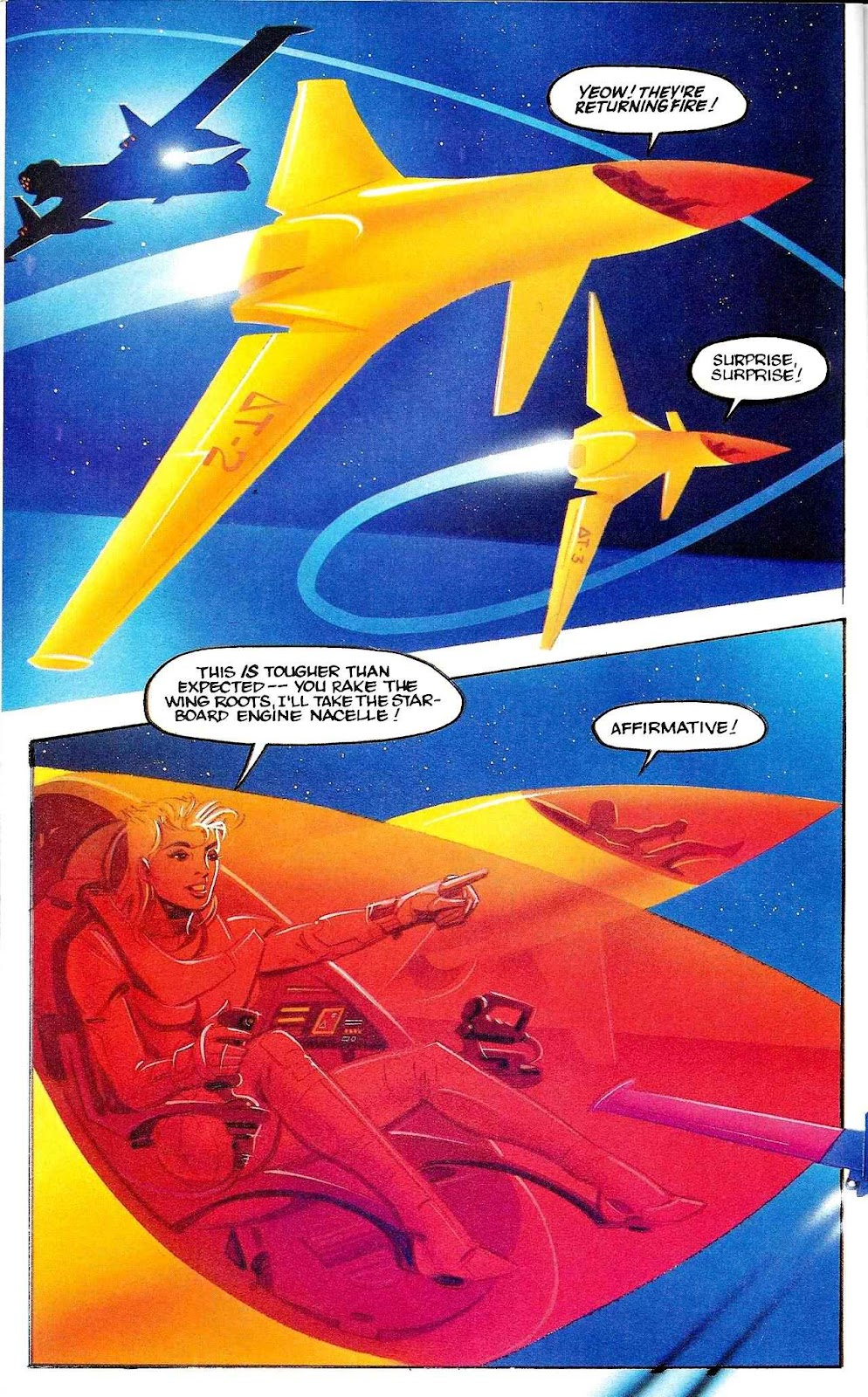 Tempus Fugitive issue 1 - Page 29