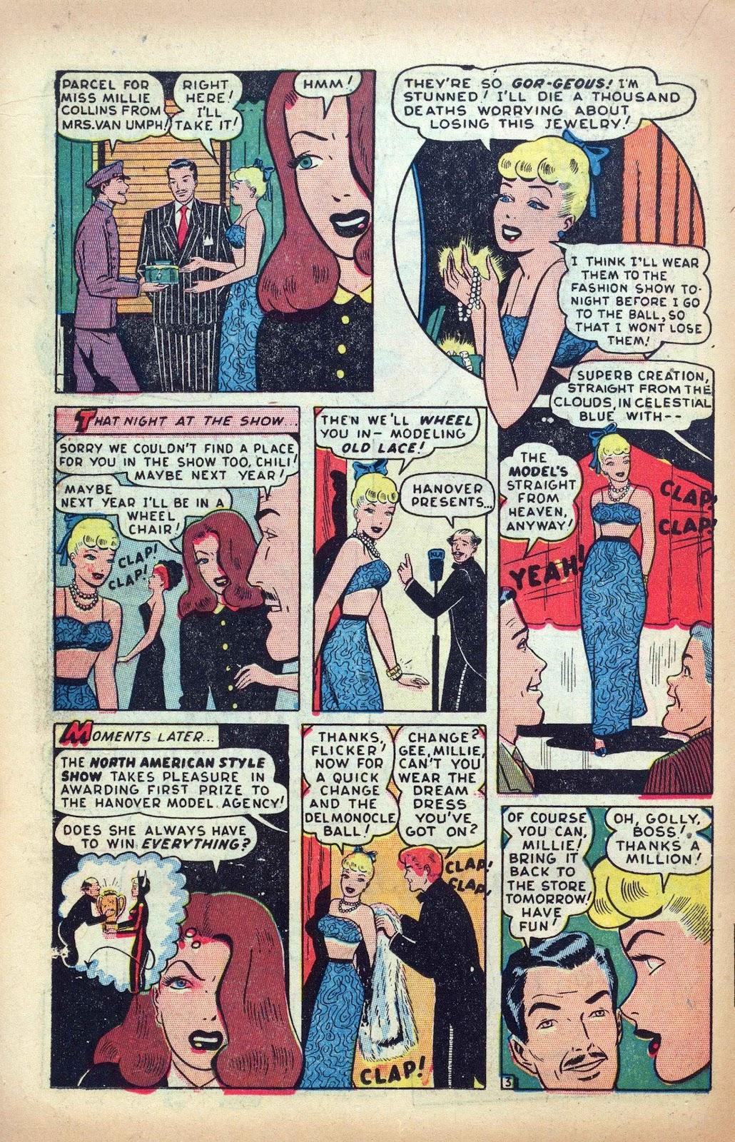 Tessie the Typist issue 16 - Page 26