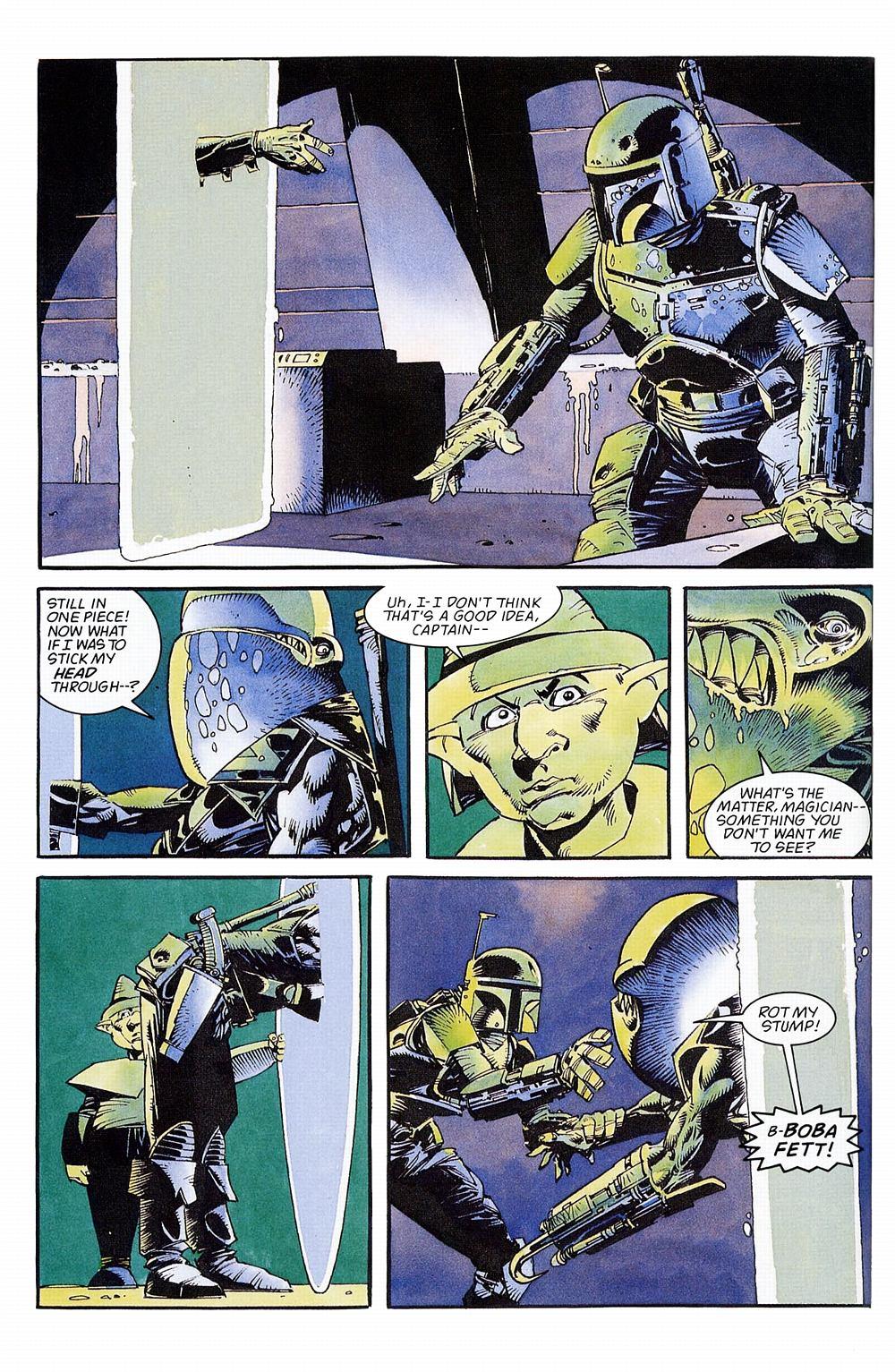 Read online Star Wars Omnibus comic -  Issue # Vol. 12 - 364
