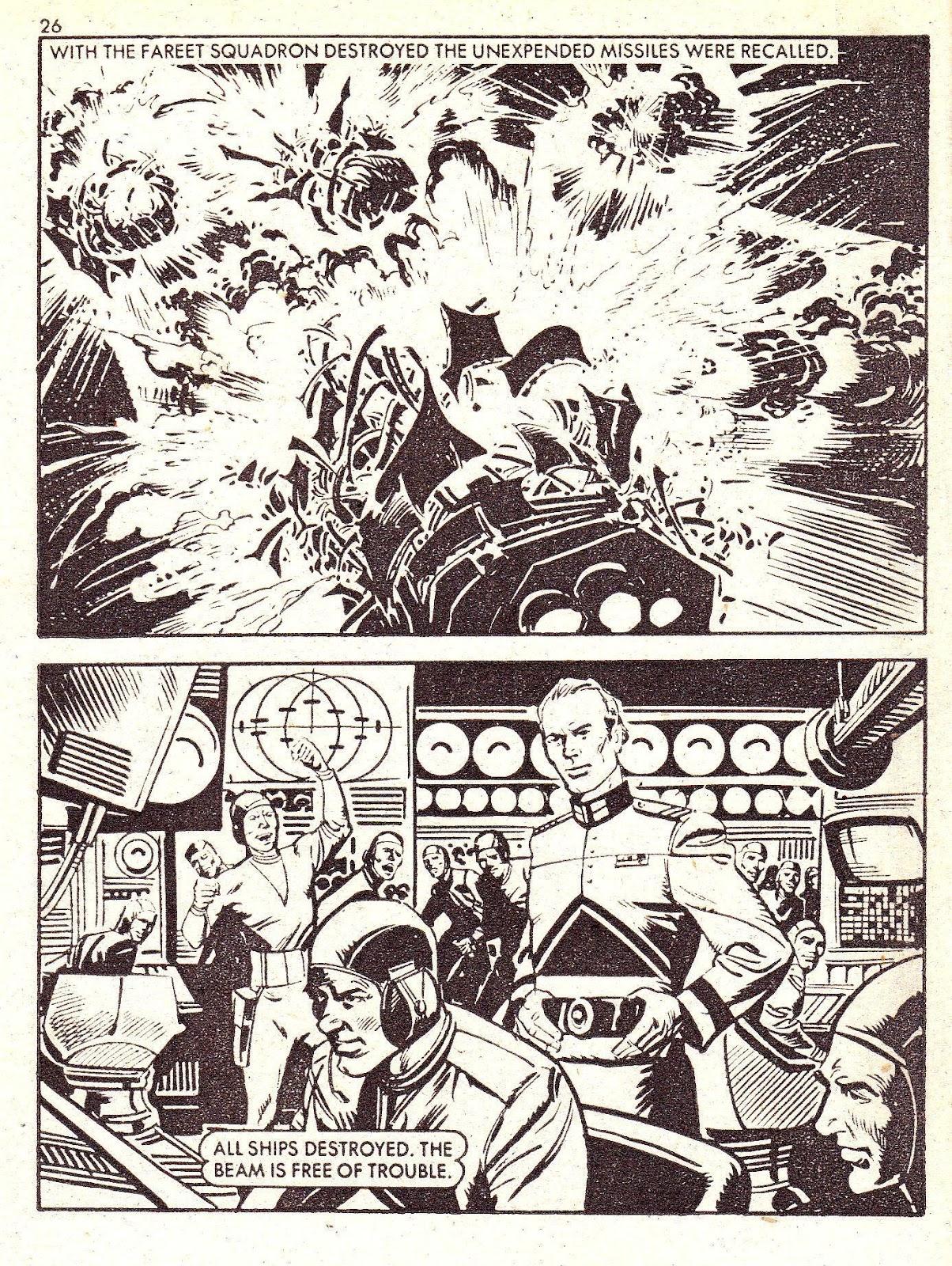 Starblazer issue 72 - Page 26