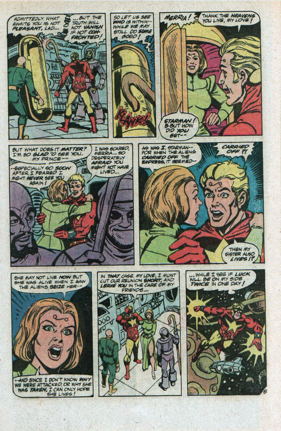 Read online Adventure Comics (1938) comic -  Issue #472 - 8