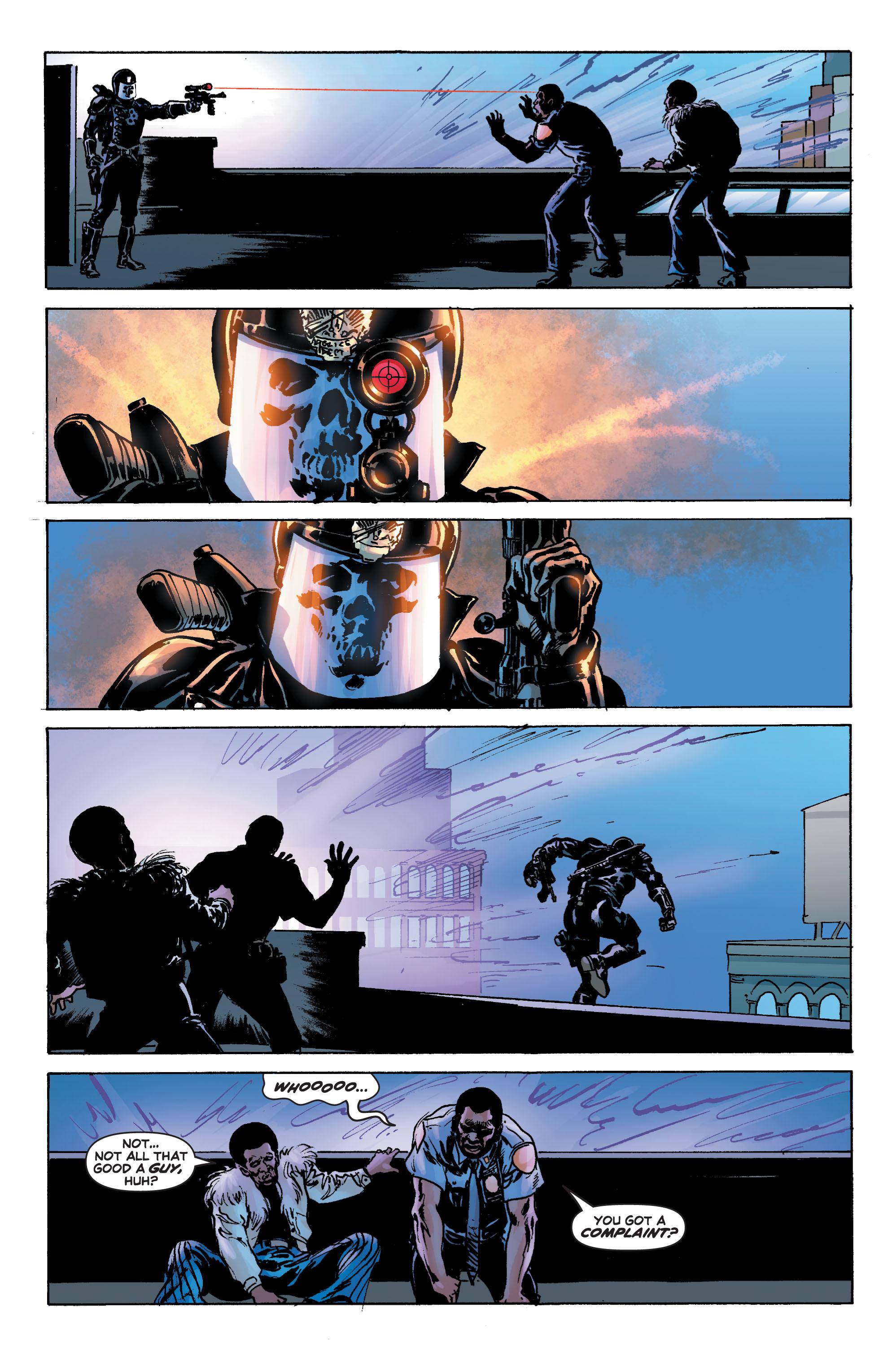 Read online Astro City: Dark Age/Book One comic -  Issue #4 - 16