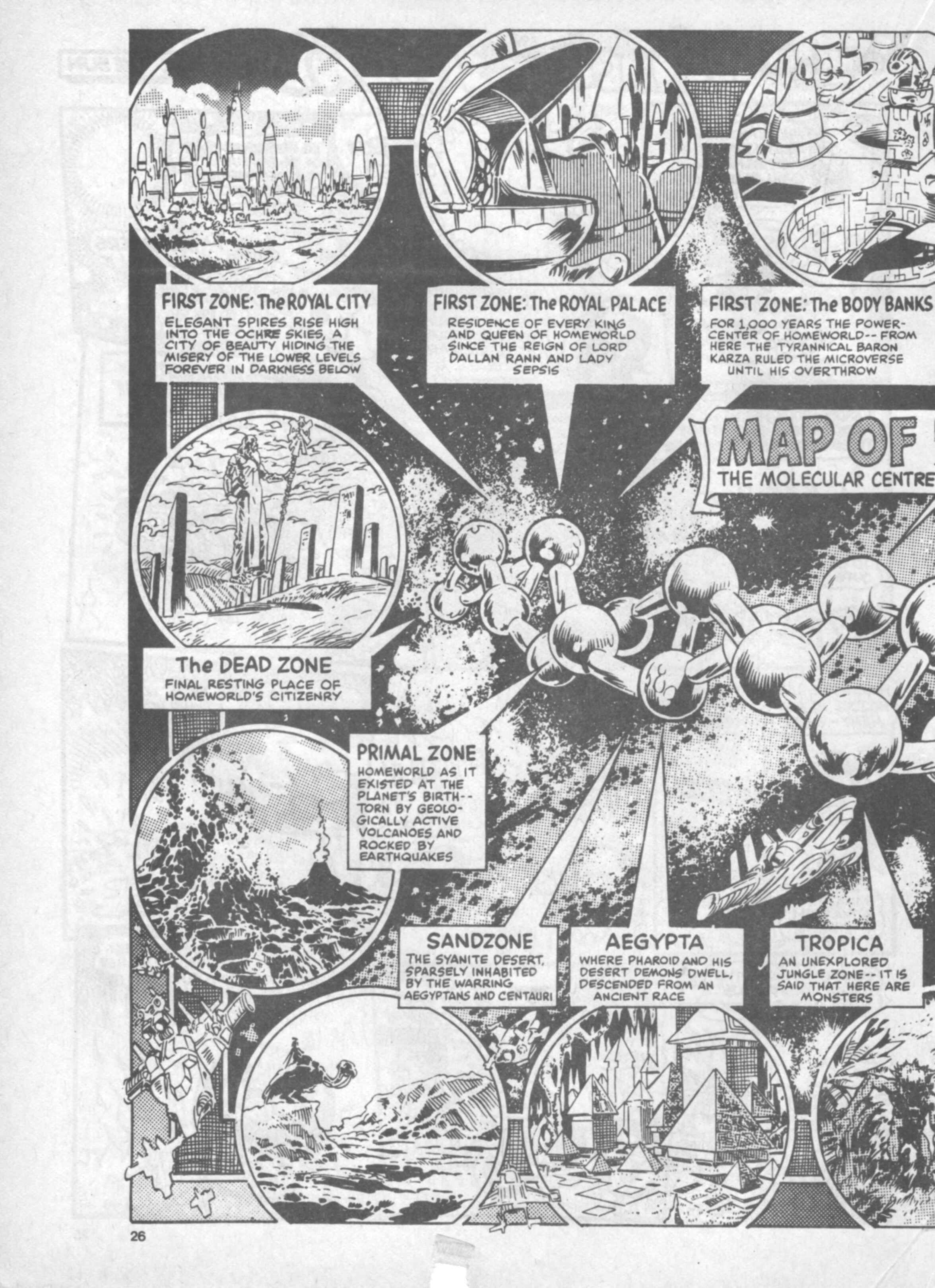 Read online Future Tense comic -  Issue #40 - 26