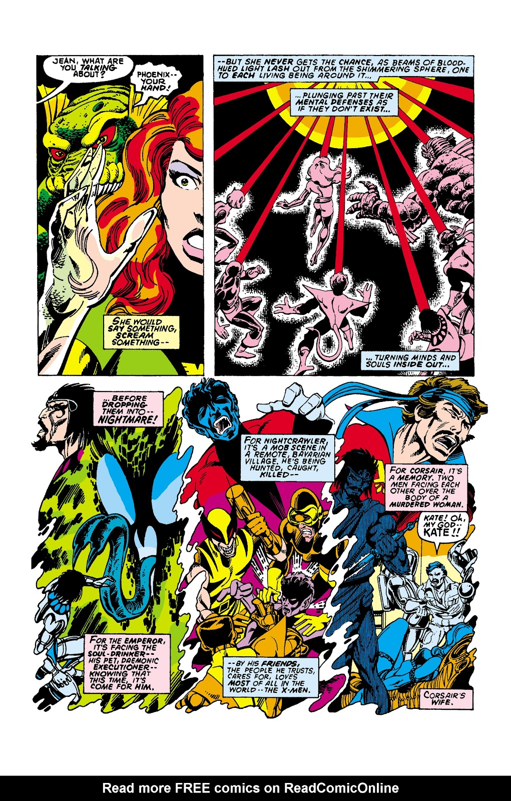 Uncanny X-Men (1963) issue 108 - Page 11