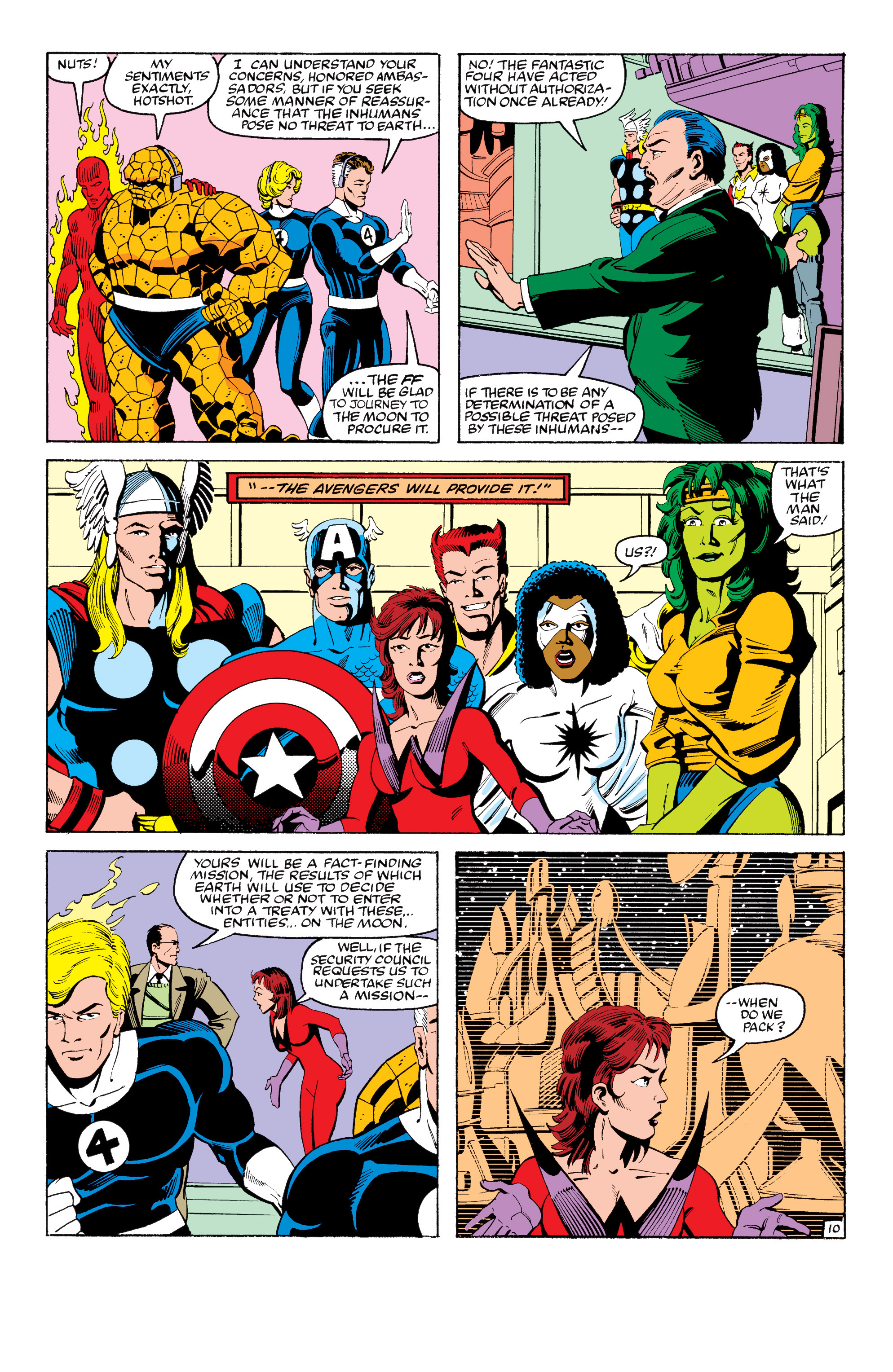 The Avengers (1963) _Annual_12 Page 9