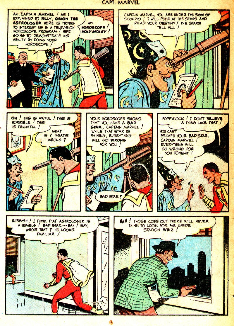 Captain Marvel Adventures issue 93 - Page 27