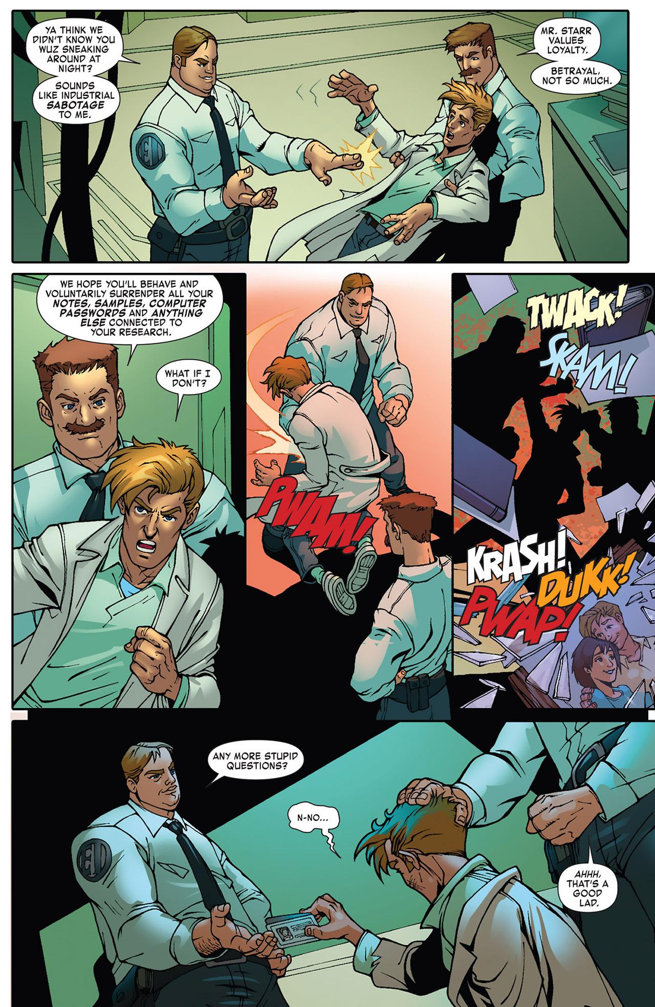 Read online Ant-Man: Season One comic -  Issue #Ant-Man: Season One Full - 15