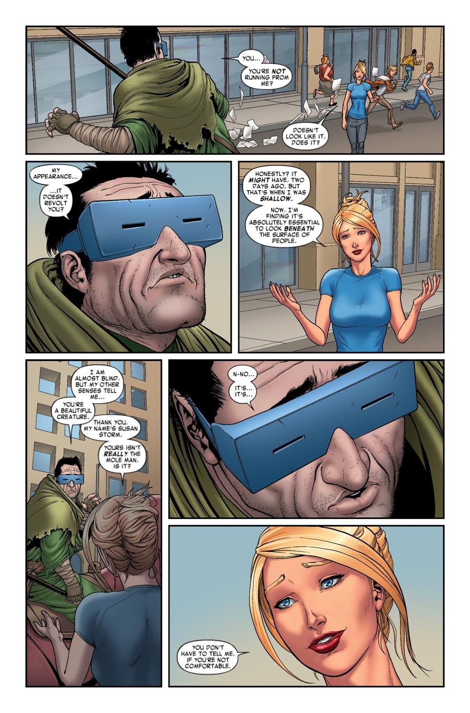 Read online Fantastic Four: Season One comic -  Issue # TPB - 48