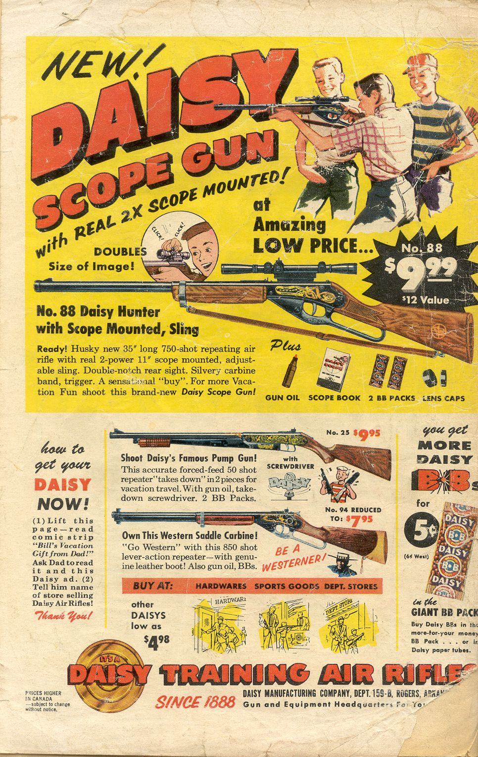 Read online All-Star Western (1951) comic -  Issue #108 - 36