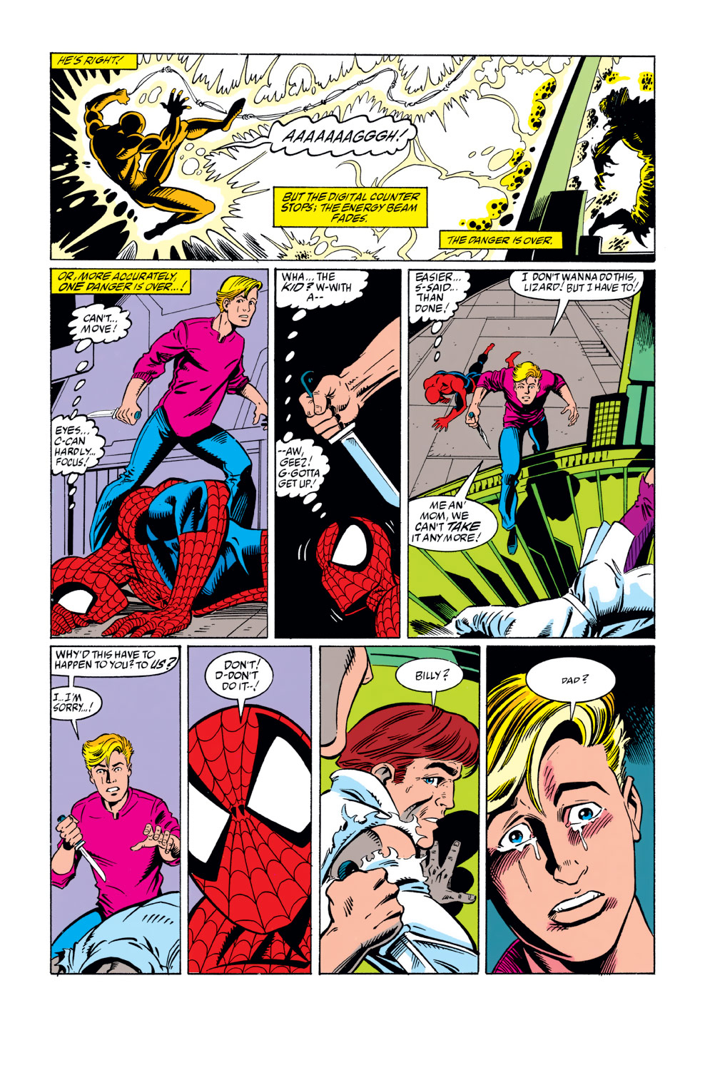 The Amazing Spider-Man (1963) 365 Page 29
