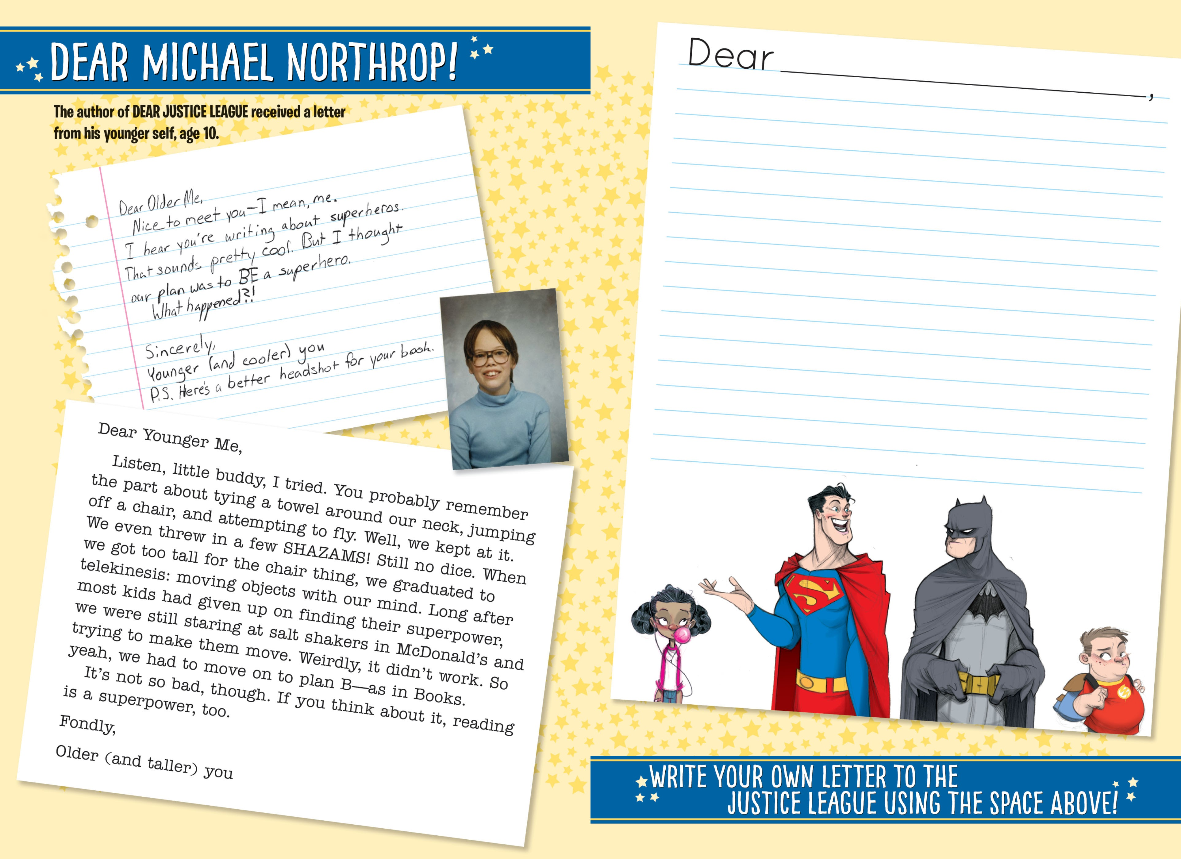 Dear Justice League #TPB_(Part_2) #1 - English 38