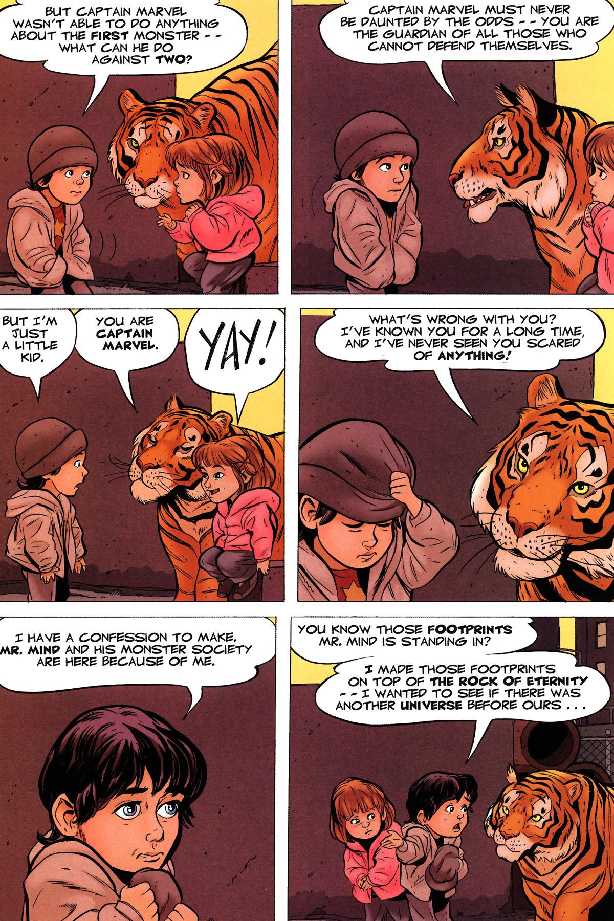 Read online Shazam!: The Monster Society of Evil comic -  Issue #2 - 40