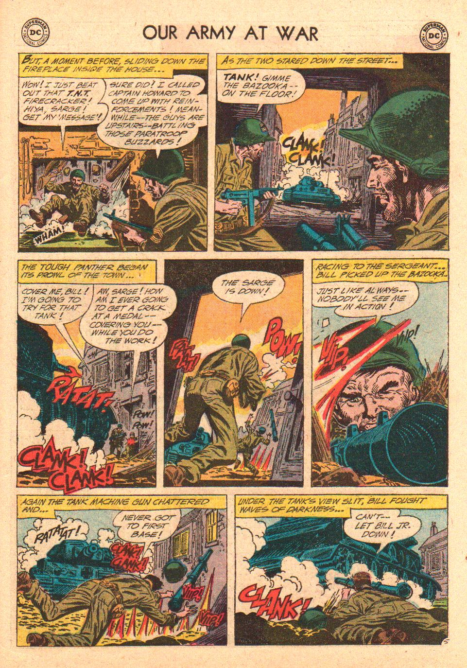 Our Army at War (1952) issue 97 - Page 31