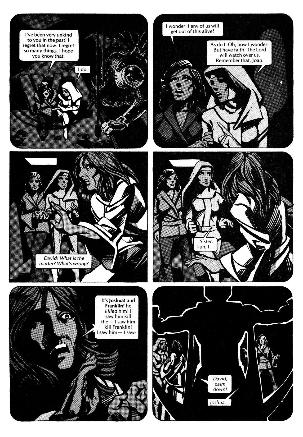 Read online Star*Reach comic -  Issue #13 - 5