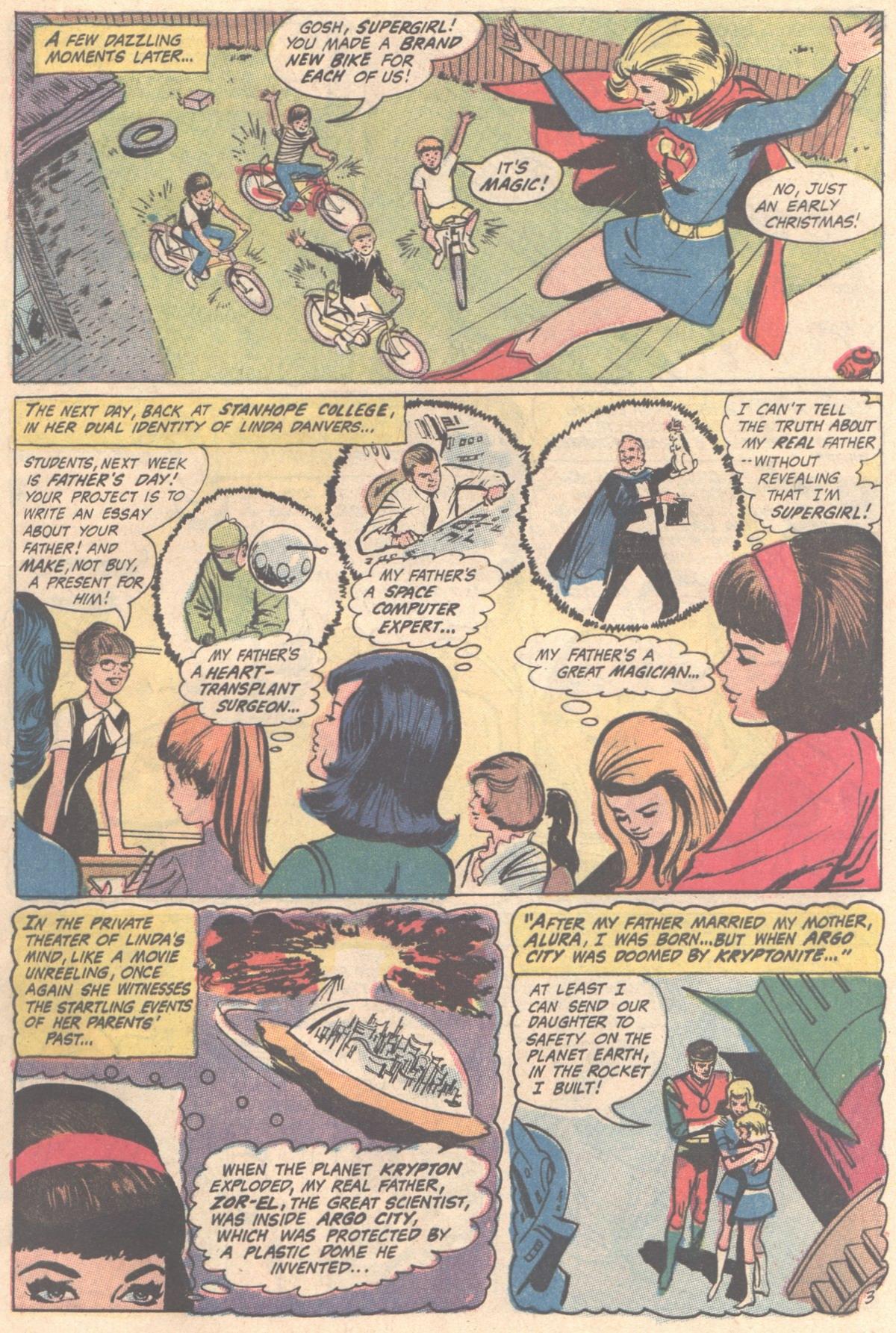 Read online Adventure Comics (1938) comic -  Issue #389 - 5
