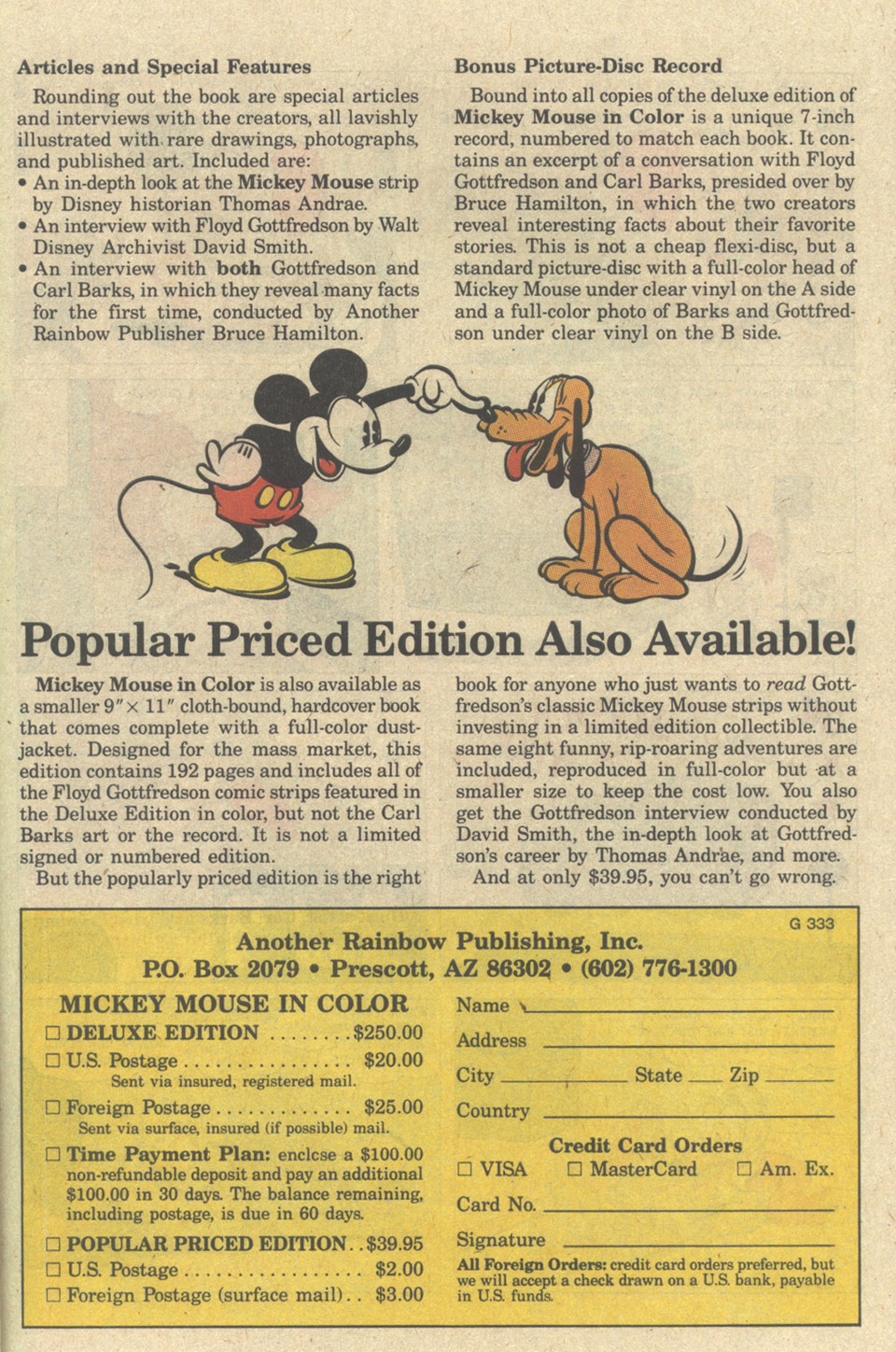 Walt Disney's Donald Duck (1986) issue 273 - Page 27