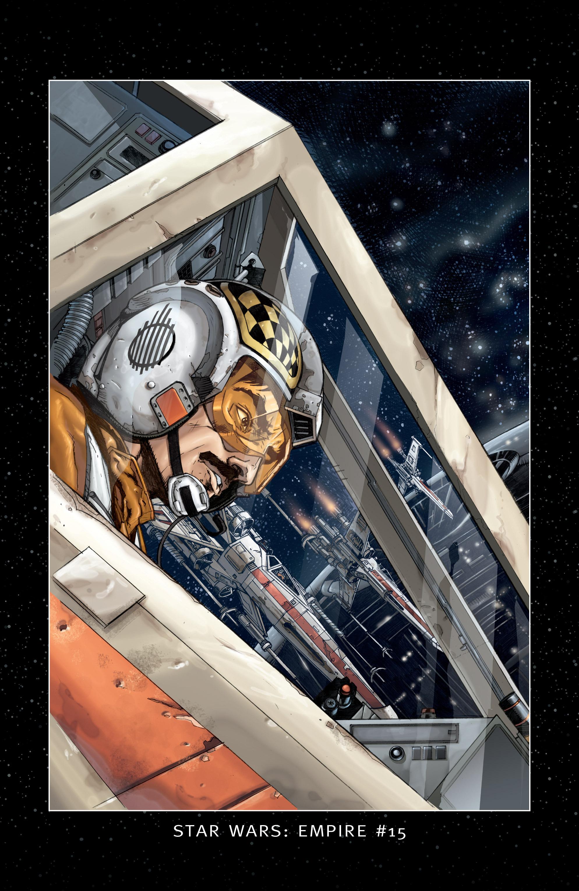 Read online Star Wars Omnibus comic -  Issue # Vol. 22 - 87
