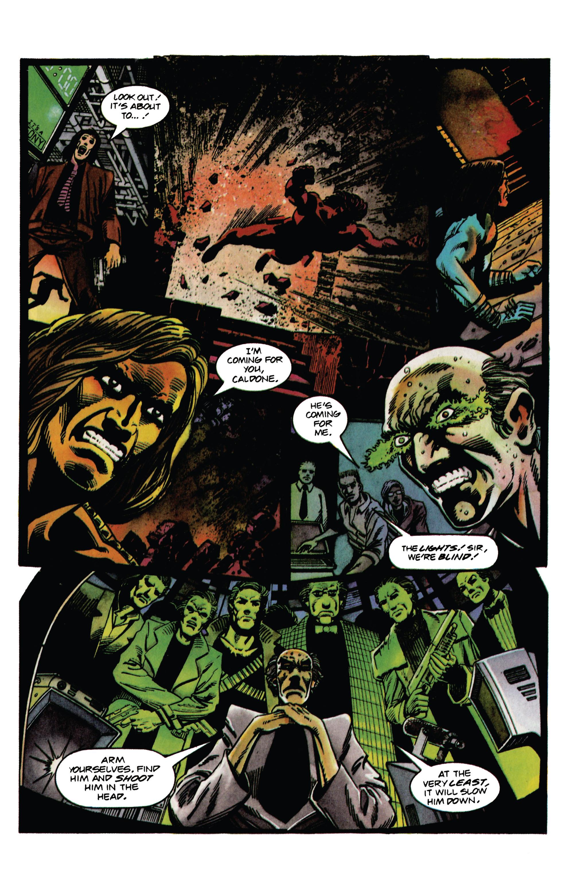 Read online Eternal Warrior (1992) comic -  Issue #31 - 15