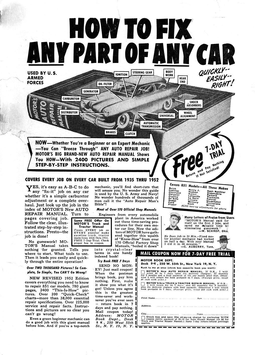 Spellbound (1952) issue 6 - Page 35