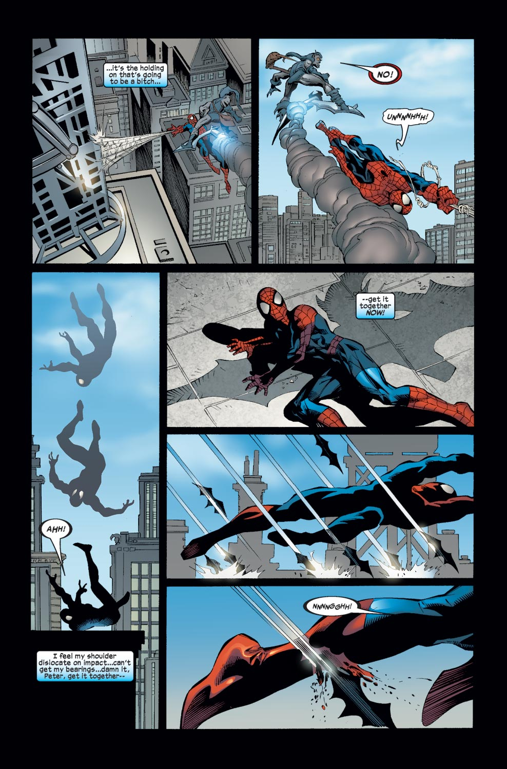 The Amazing Spider-Man (1963) 514 Page 16