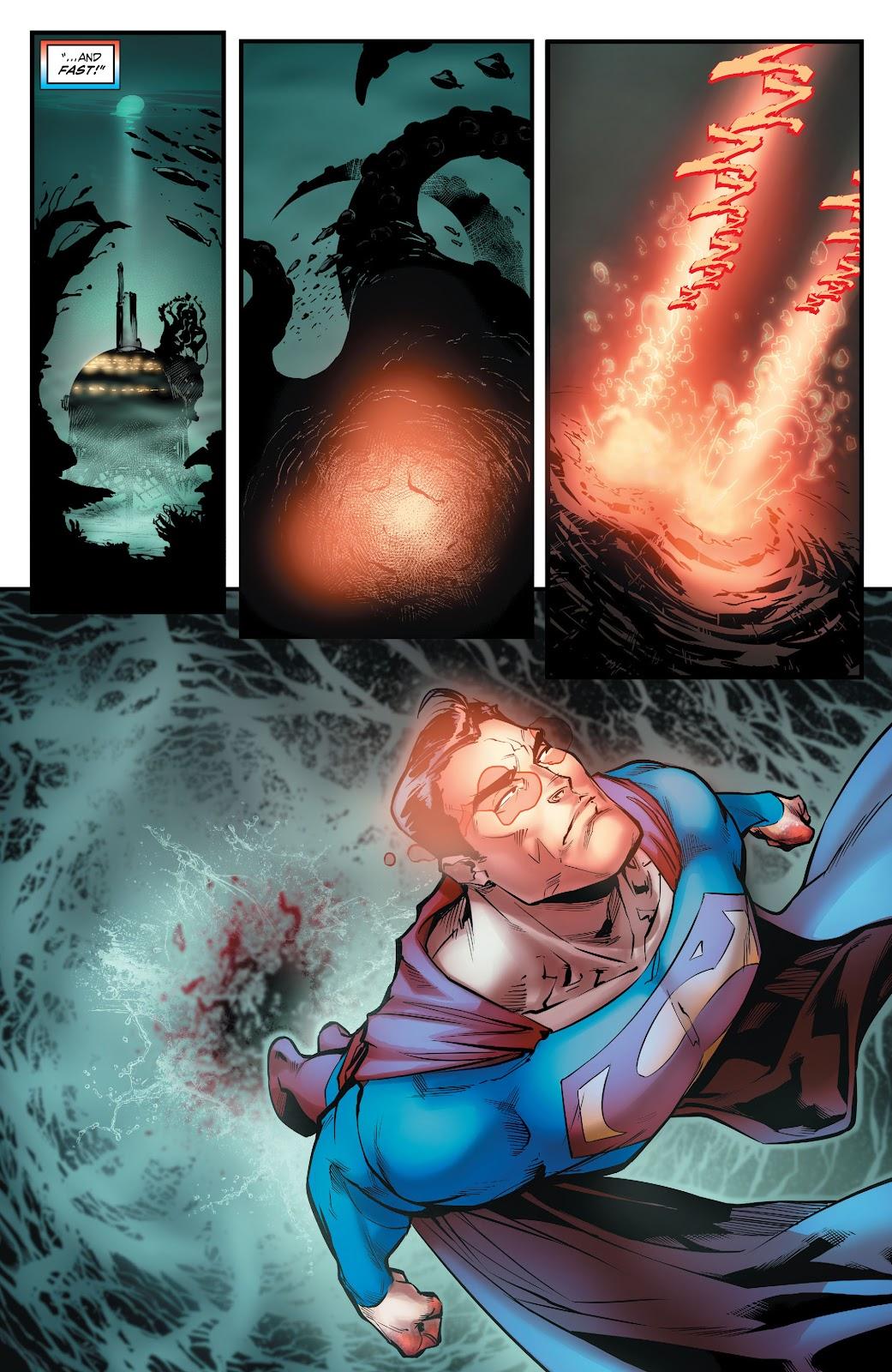 Read online Smallville Season 11 [II] comic -  Issue # TPB 5 - 90