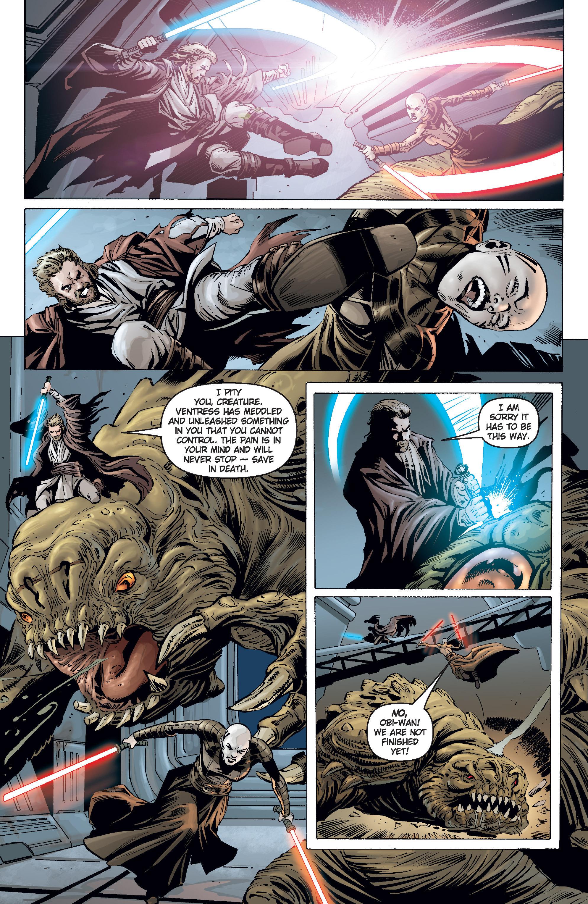 Read online Star Wars Omnibus comic -  Issue # Vol. 26 - 35
