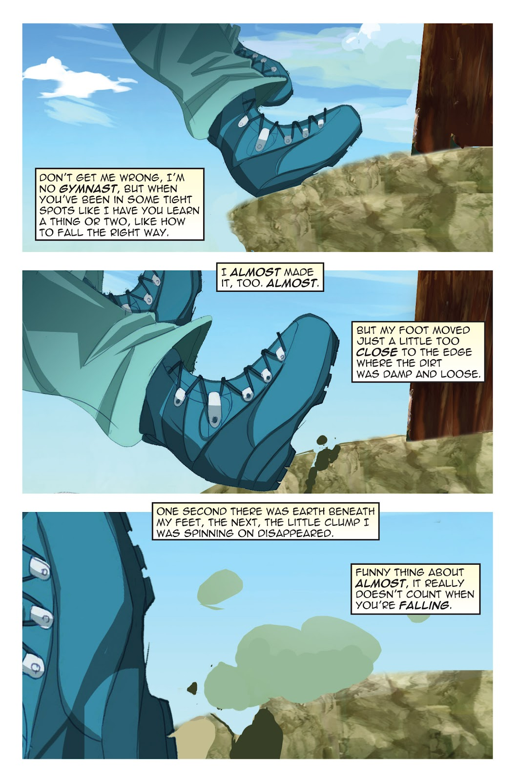 Read online Nancy Drew comic -  Issue #19 - 9
