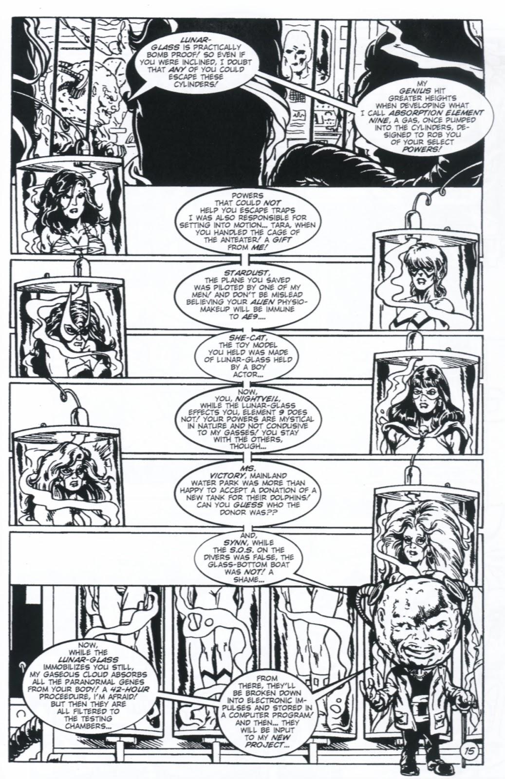 Femforce 129 Read Femforce 129 Comic Online In High Quality Read Full Comic Online For Free Read Comics Online In High Quality