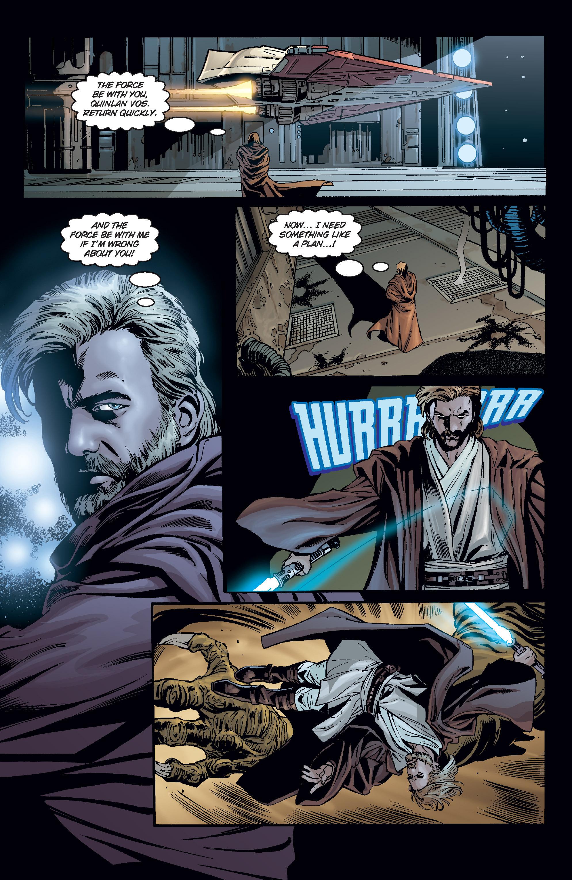 Read online Star Wars Omnibus comic -  Issue # Vol. 26 - 26