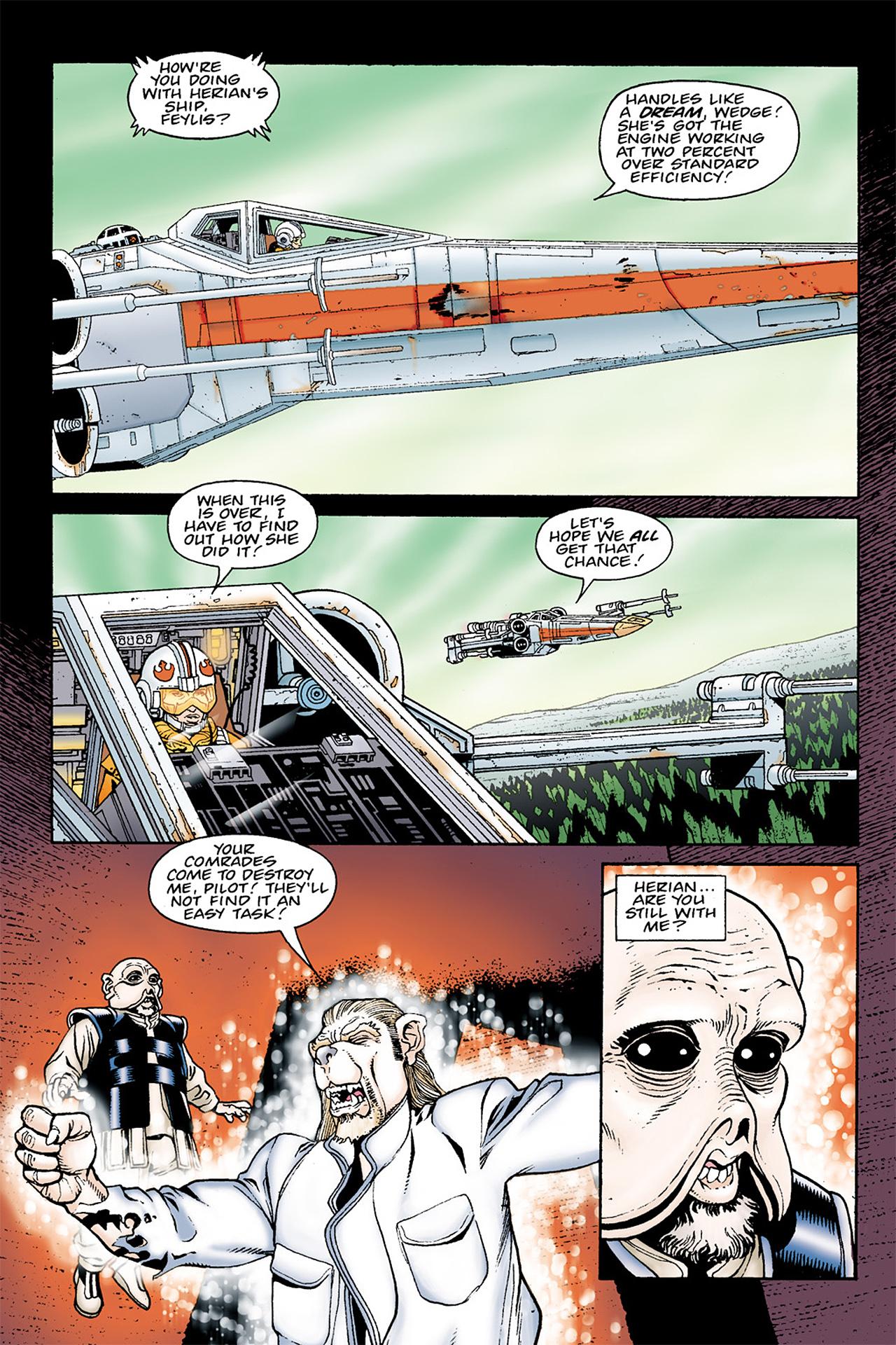Read online Star Wars Omnibus comic -  Issue # Vol. 2 - 283