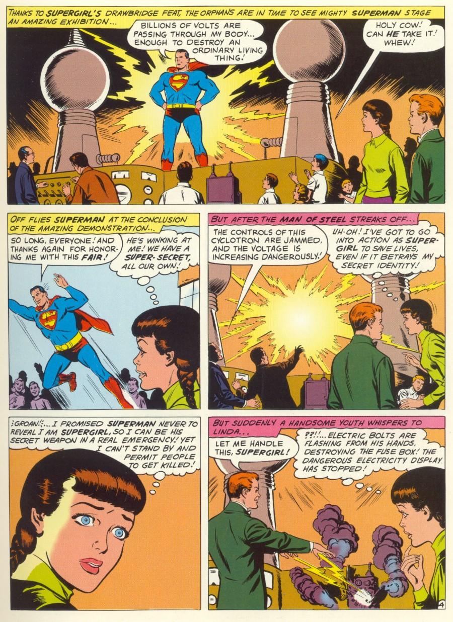 Read online Adventure Comics (1938) comic -  Issue #492 - 38