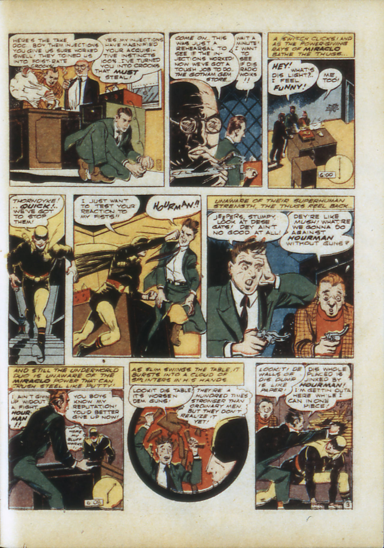 Read online Adventure Comics (1938) comic -  Issue #82 - 62