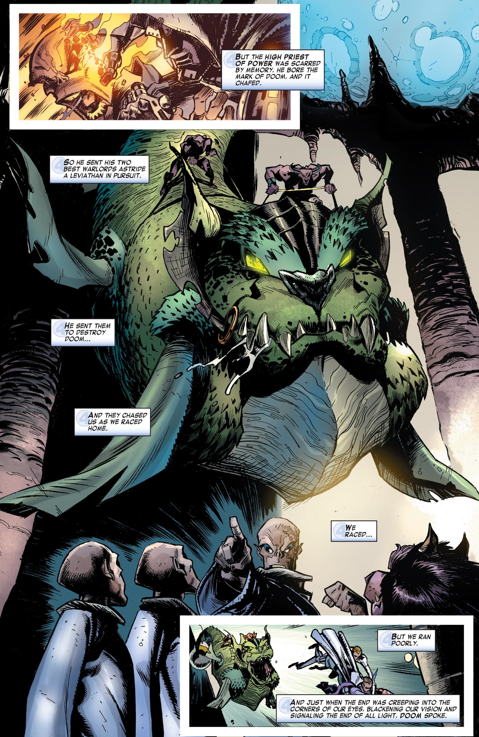 Read online Secret Wars Prelude comic -  Issue # Full - 115