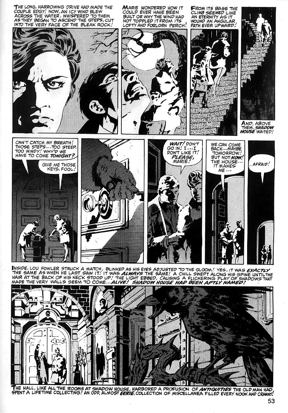 Vampire Tales issue 2 - Page 54