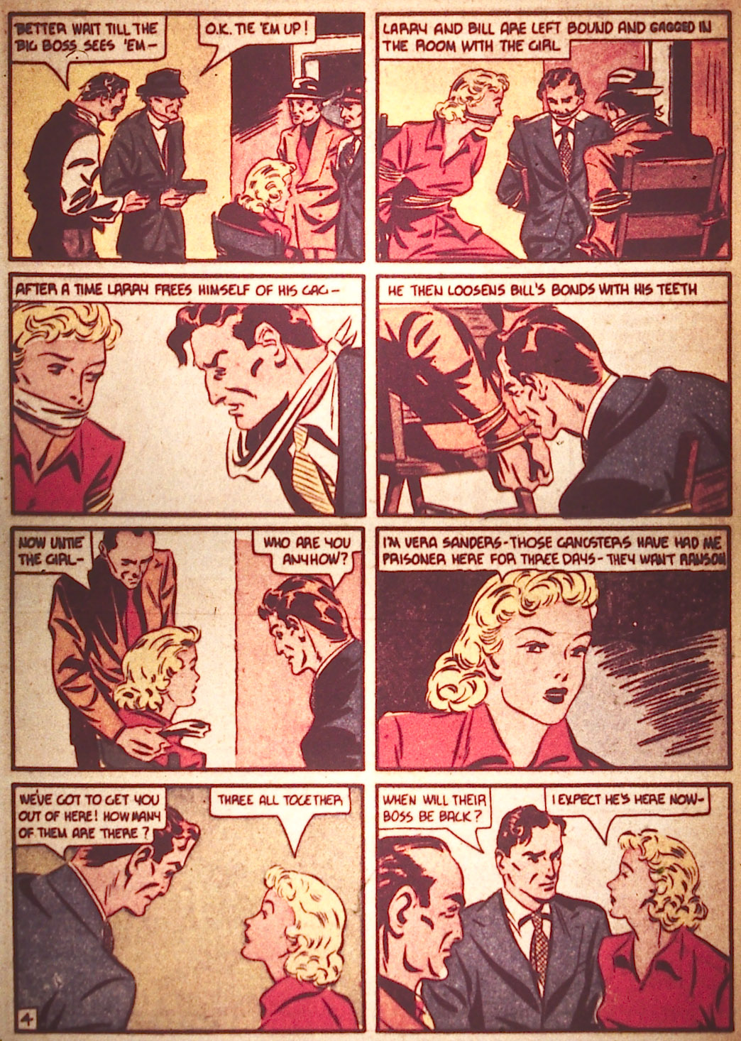 Detective Comics (1937) 17 Page 12