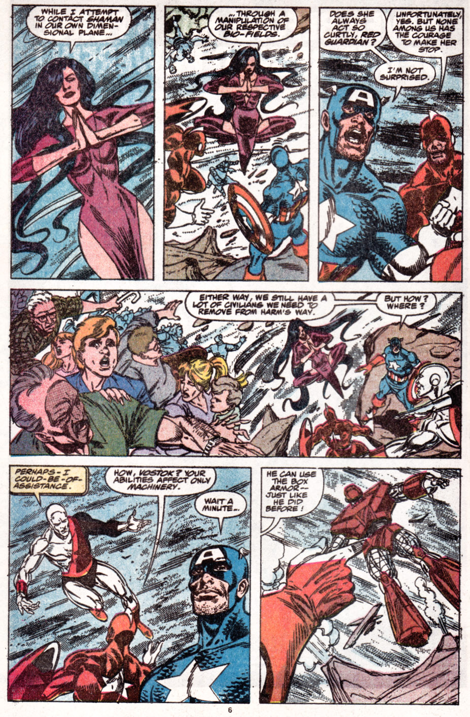 The Avengers (1963) 324 Page 4