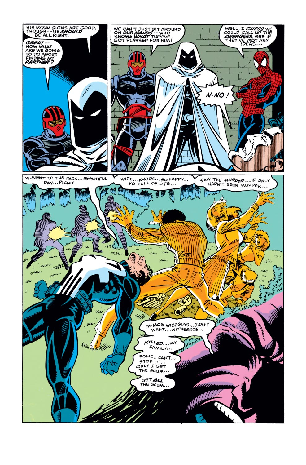 The Amazing Spider-Man (1963) 355 Page 17