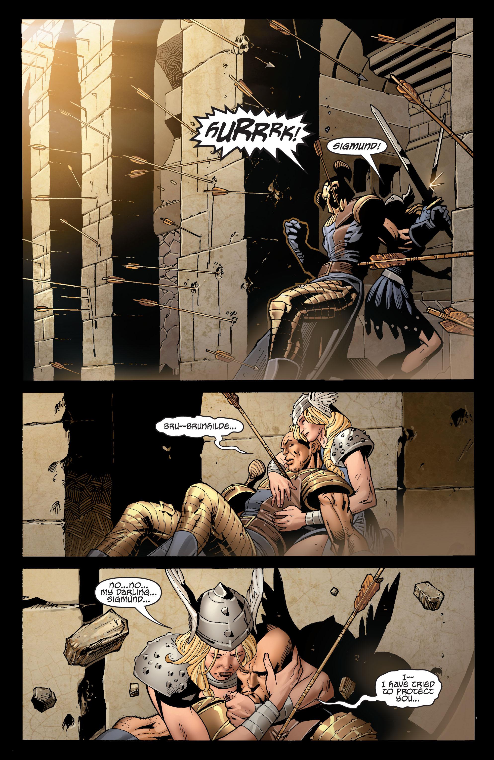 Read online Secret Avengers (2010) comic -  Issue #14 - 16