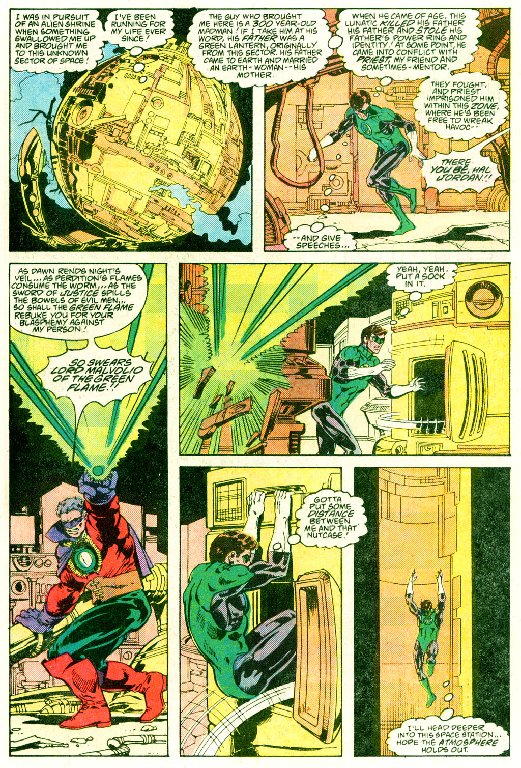 Action Comics (1938) 635 Page 33