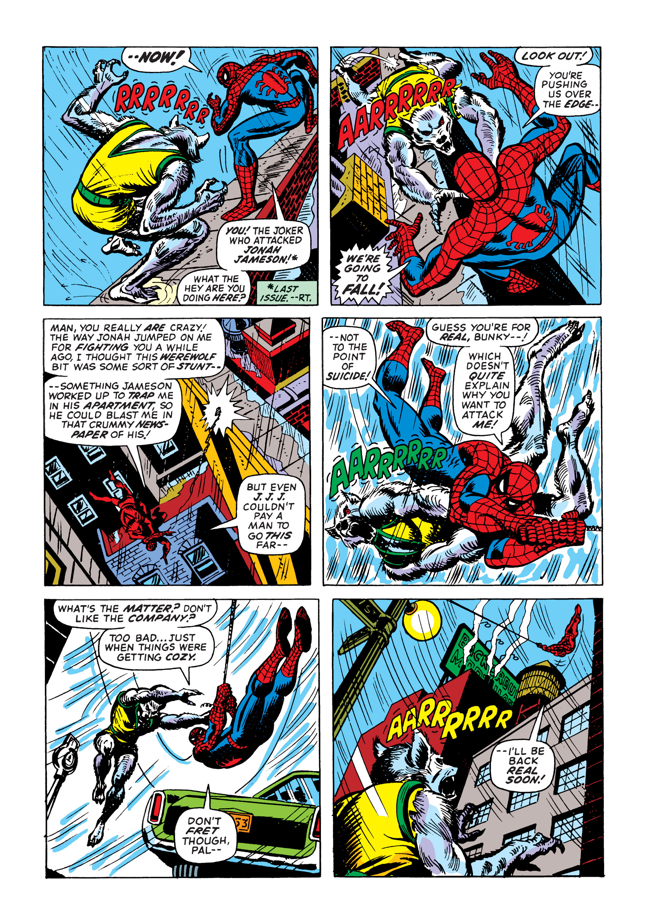 The Amazing Spider-Man (1963) 125 Page 2