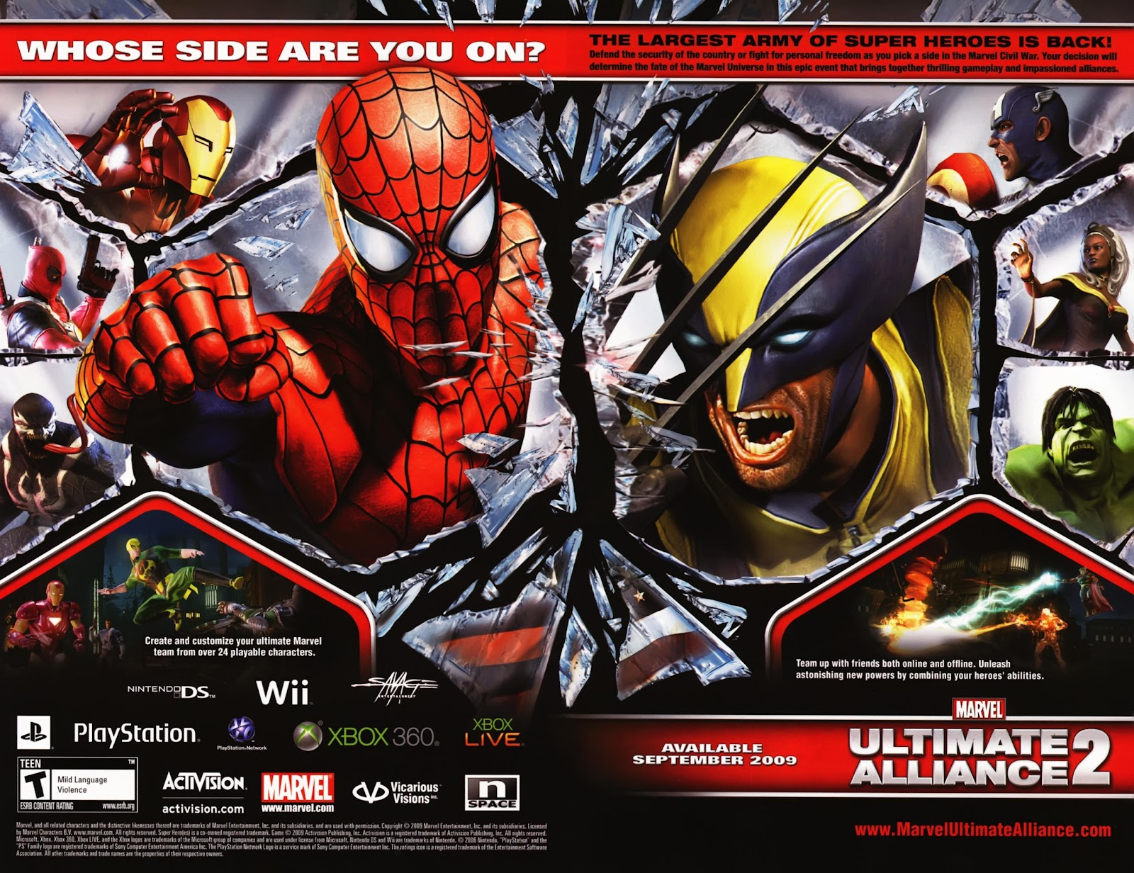Read online Deadpool (2008) comic -  Issue #13 - 16