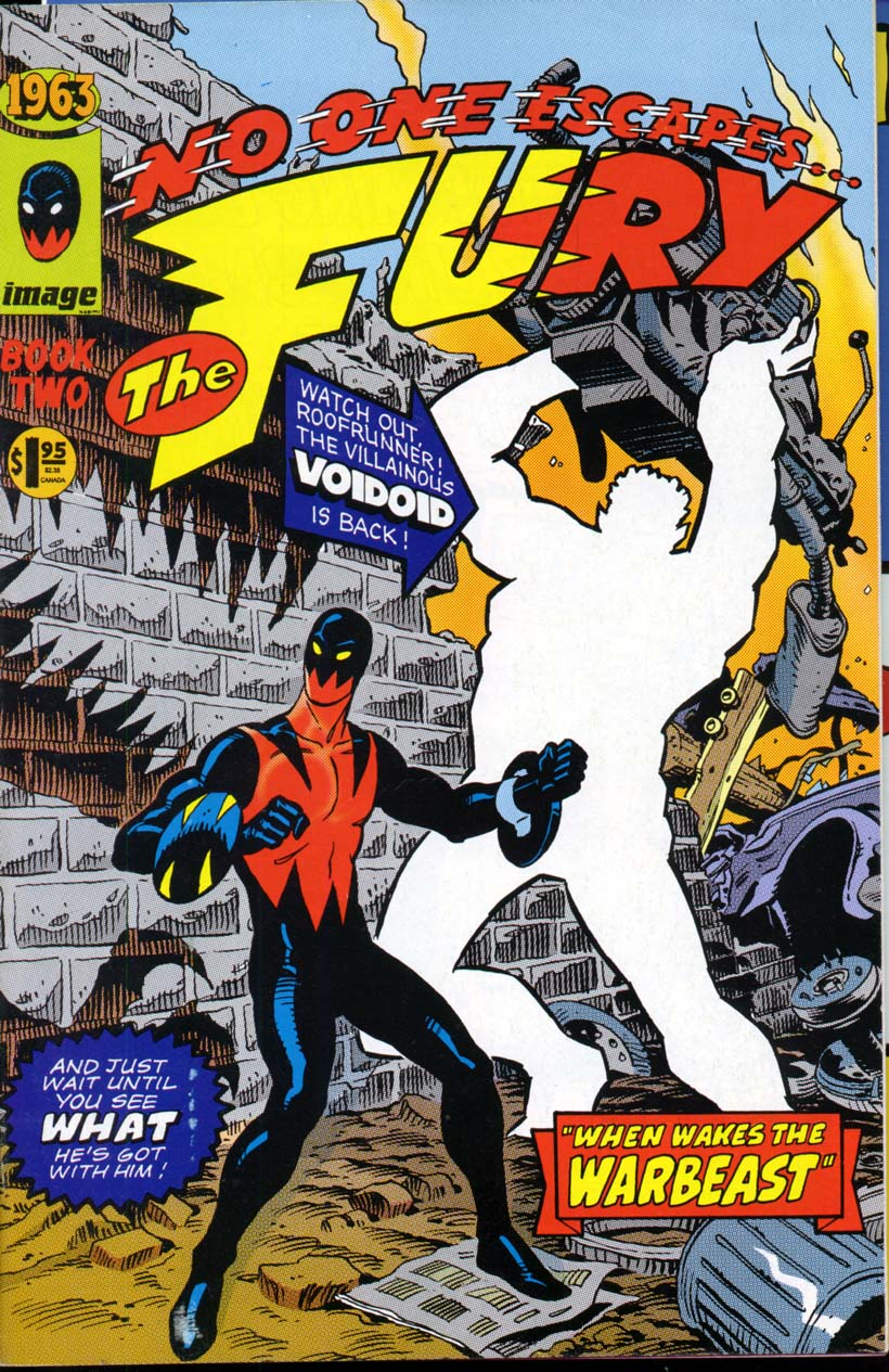 Read online 1963 comic -  Issue #2 - 1
