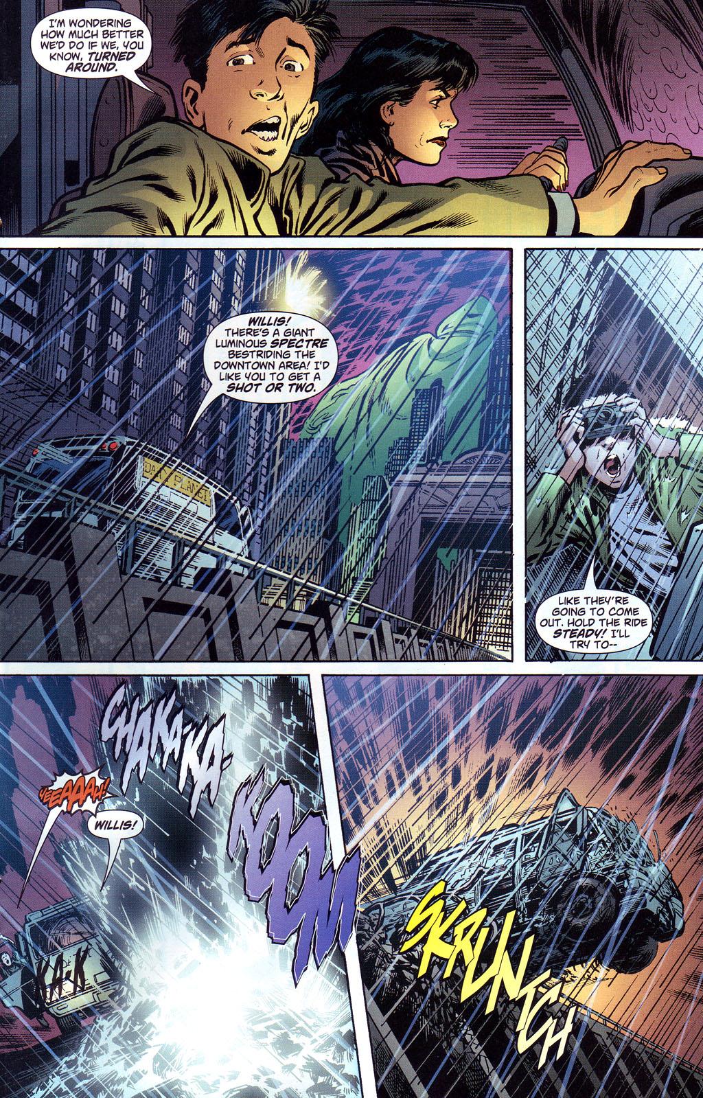 Action Comics (1938) 832 Page 10