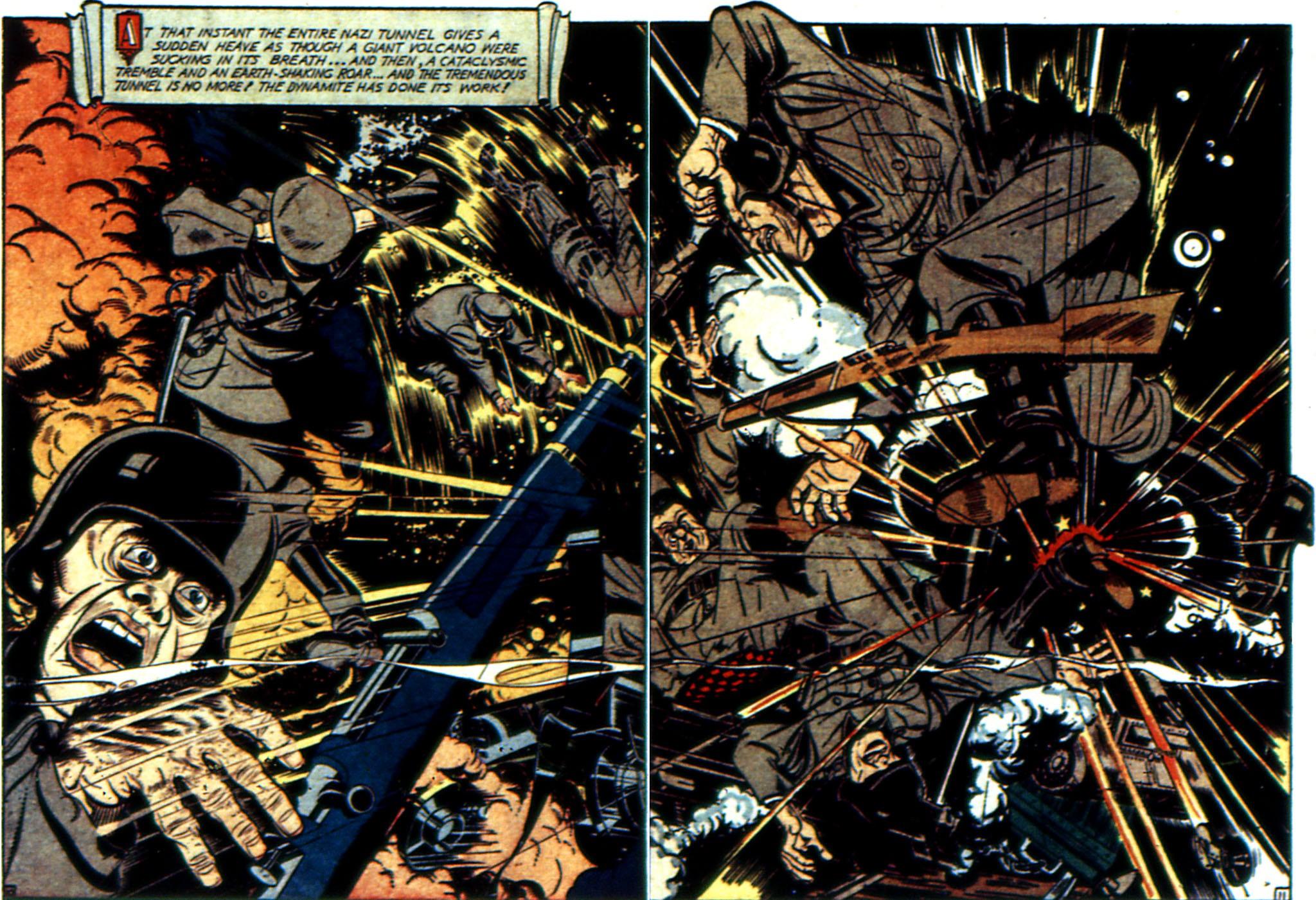 Read online All-Winners Comics comic -  Issue #3 - 65