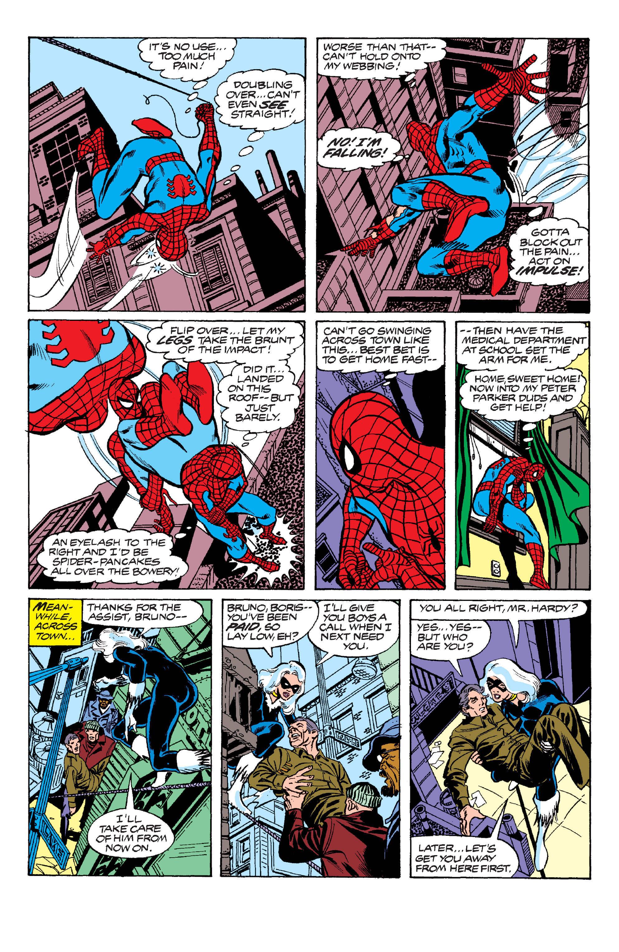 The Amazing Spider-Man (1963) 195 Page 4