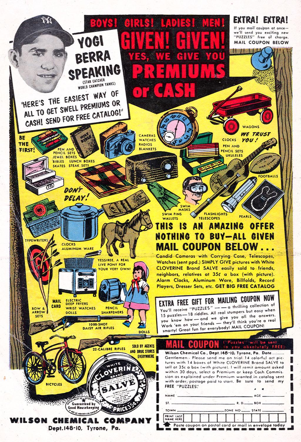 Read online Two-Gun Kid comic -  Issue #37 - 36