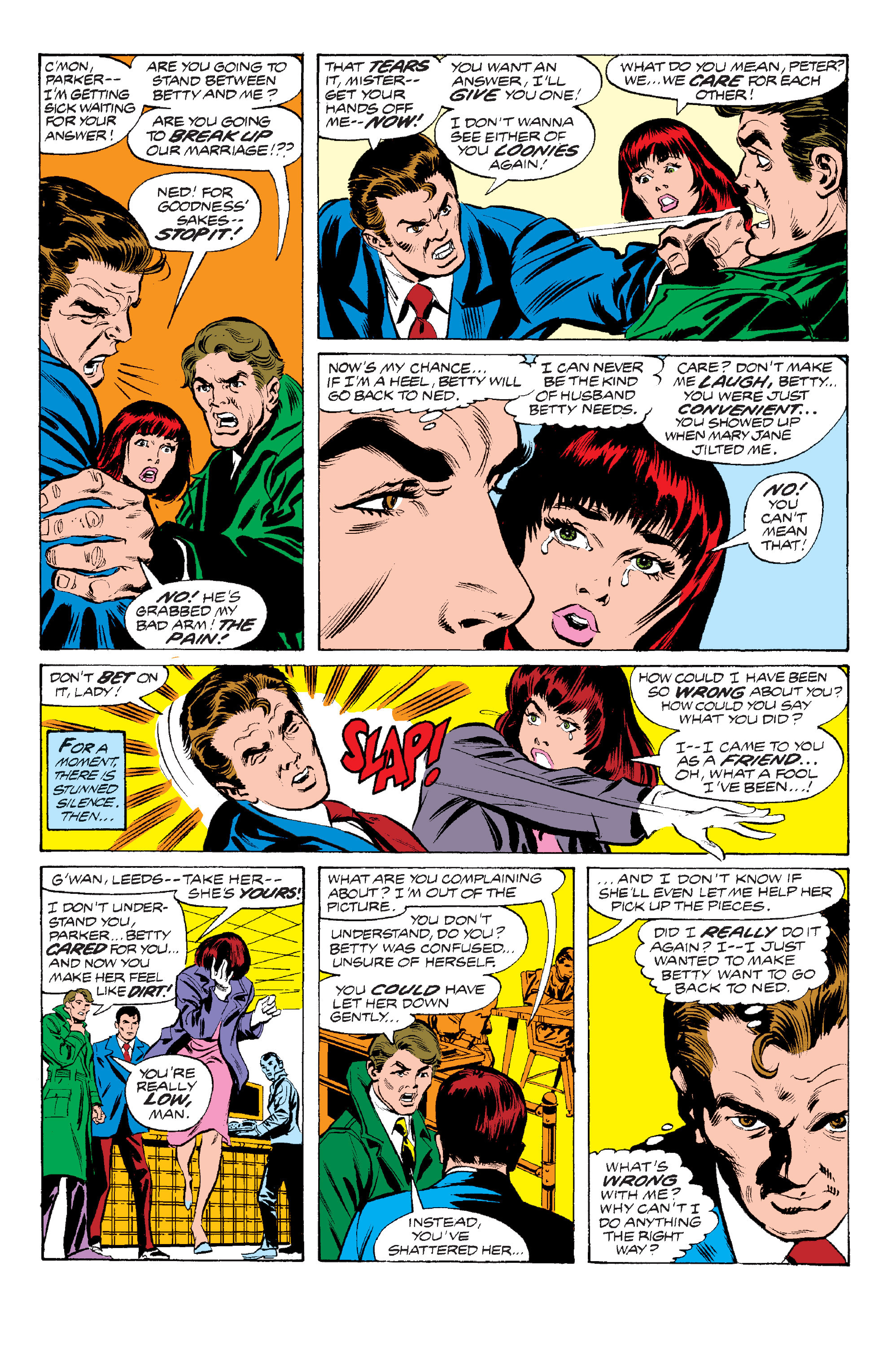 The Amazing Spider-Man (1963) 195 Page 7