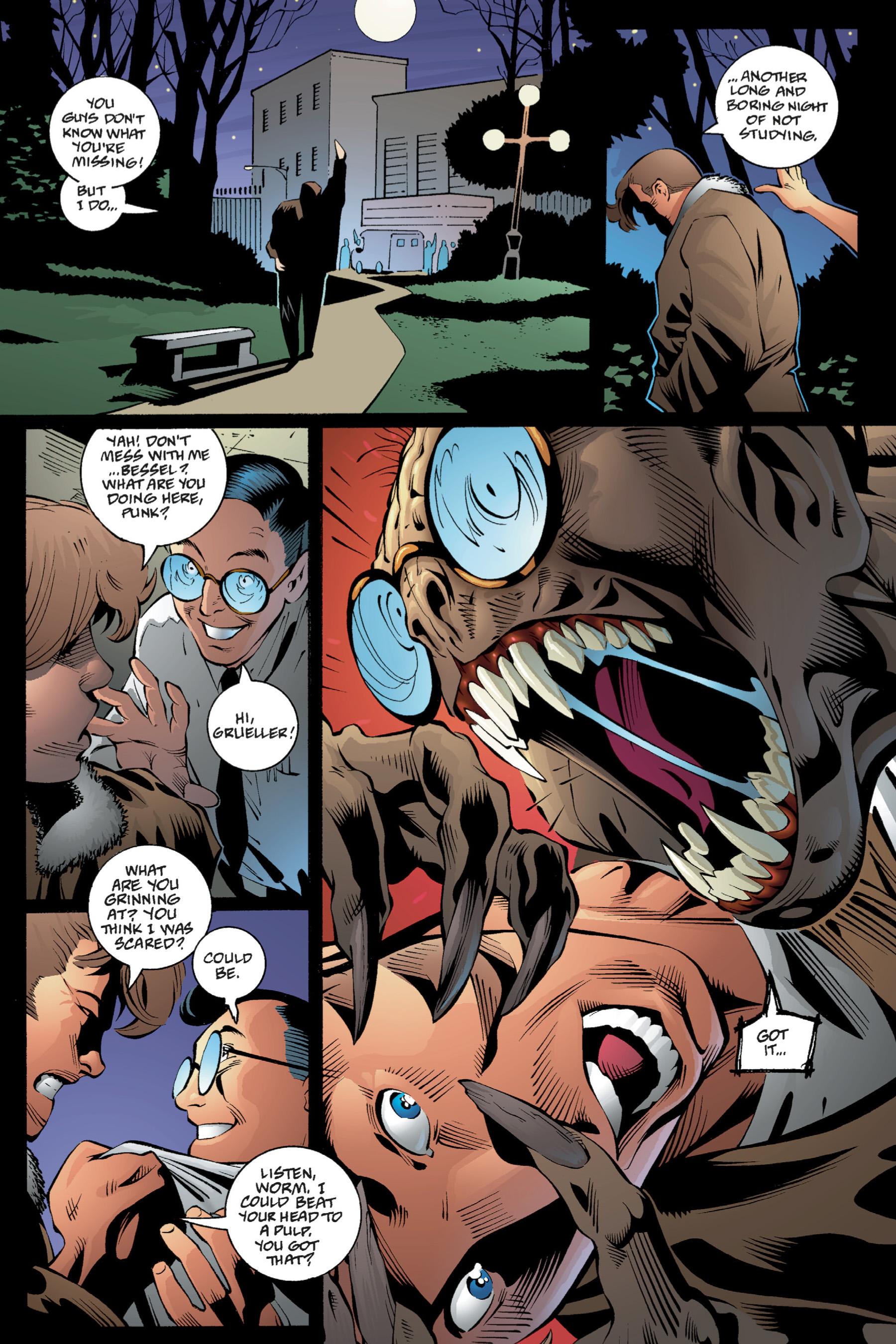 Read online Buffy the Vampire Slayer: Omnibus comic -  Issue # TPB 1 - 42